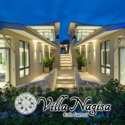 Villa Nagisa Samui