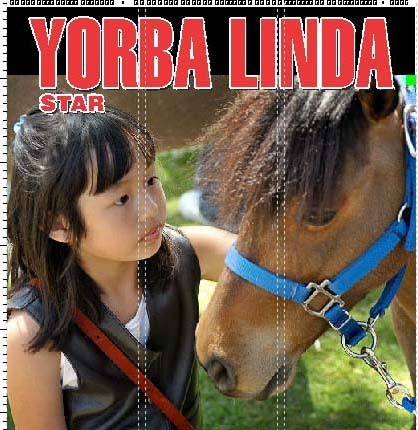 Yorba Linda Star 84