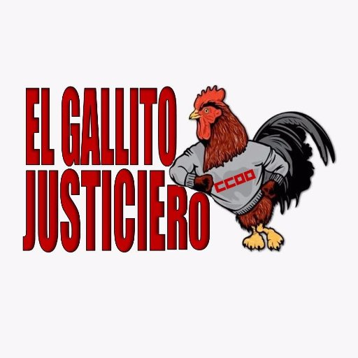 Gallito Justiciero