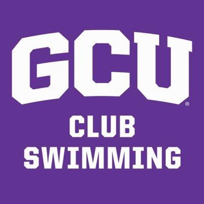 GCU Club Swimming