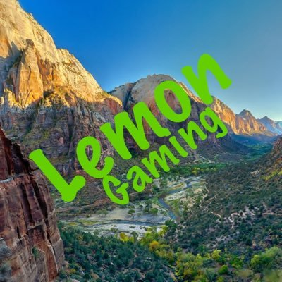 Lemons on Twitter: