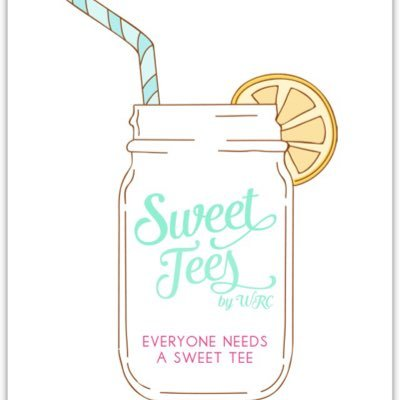 Sweet Tees by WRC (@sweetteesbywrc) Twitter profile photo