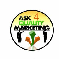 Ask4qualitymktg | Social Profile
