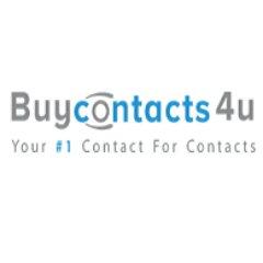 Buy Contacts 4 U