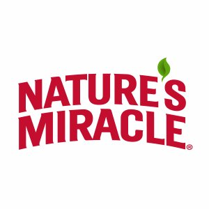 Image result for NATURE'S MIRACLE LOGO