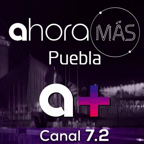 Ahora Más Puebla