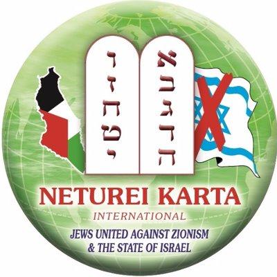 "Image result for Neturei Karta"""