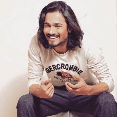 Bhuvan Bam (@Bhuvan_Bam) Twitter profile photo