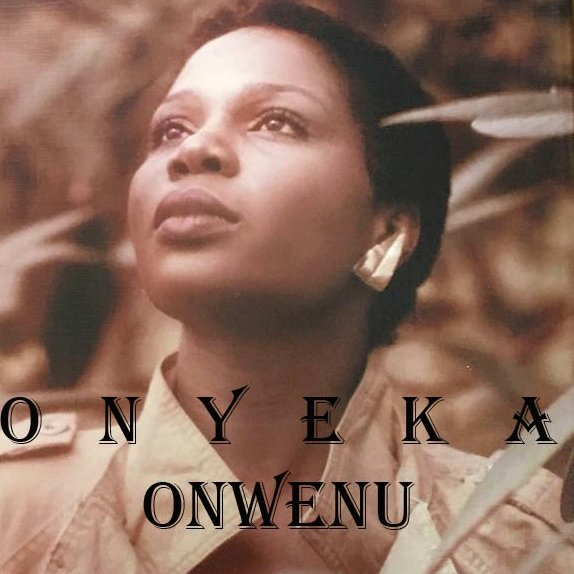 Onyeka Onwenu (@iamonyekaonwenu) | Twitter