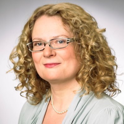 Dr. Alison Chapman (@alisonfchapman) Twitter profile photo