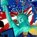 STRONG#USA
