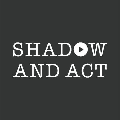 Shadow And Act | Social Profile