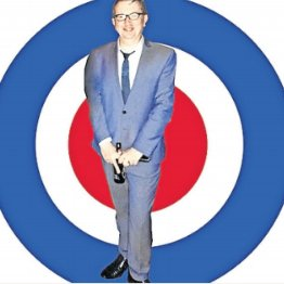Darren Dodd on Muck Rack