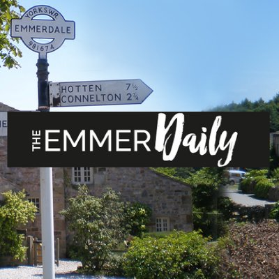 Emmerdale Fans (@TheEmmerdaily) Twitter profile photo