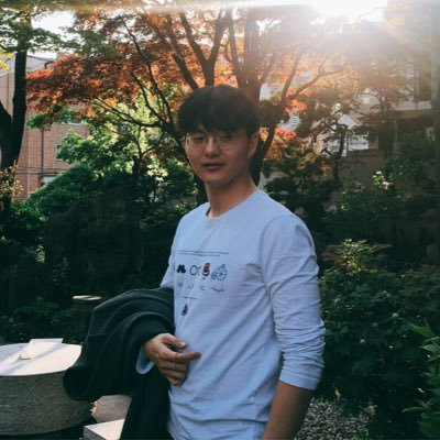 김종현 @SoGentle