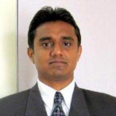 Chandrashekhar Bhide