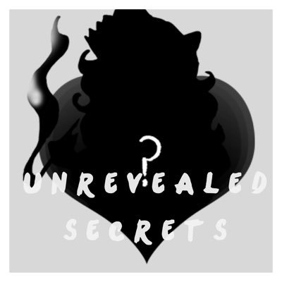 @UnreveaISecrets