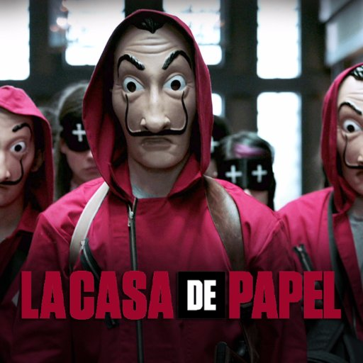 مسلسل La Casa De Papel الموسم 2 الحلقة 5