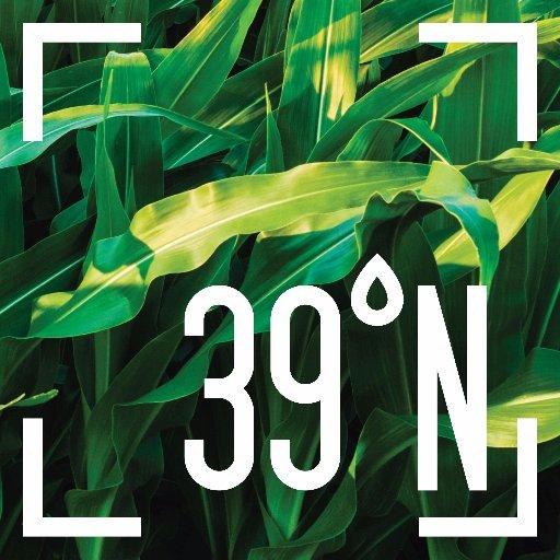 39° North