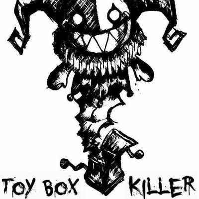 Toybox Killer On Twitter Enjoy A Small Snippet Of One Of Our New
