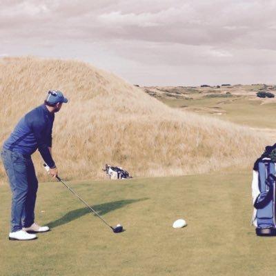 andrew hogan golf