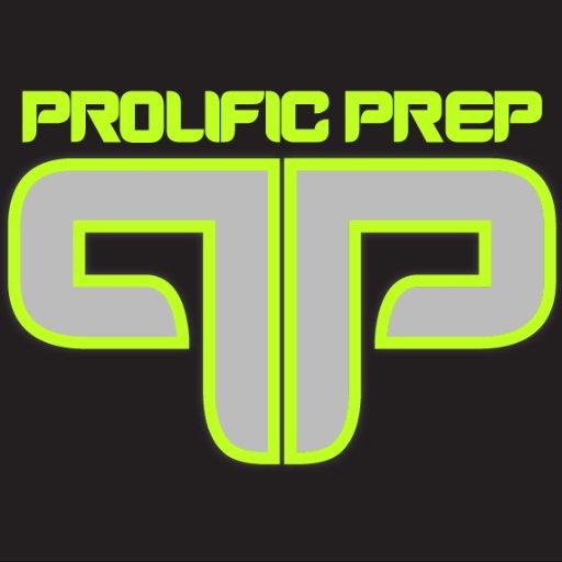 @ProlificPrep
