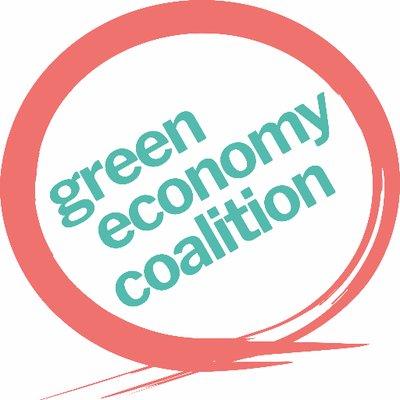 Green economy gecoalition twitter green economy malvernweather Choice Image