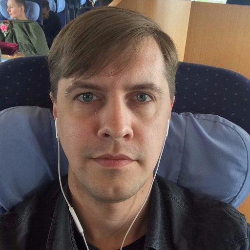 Vladimir Reznichenko