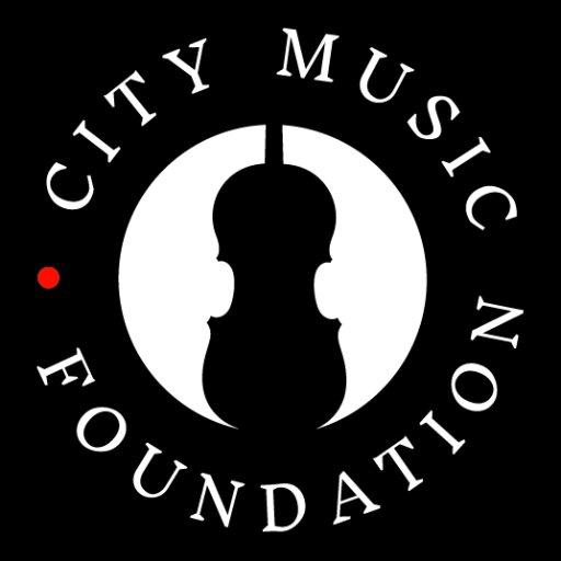 City Music Foundation Citymusicf Twitter