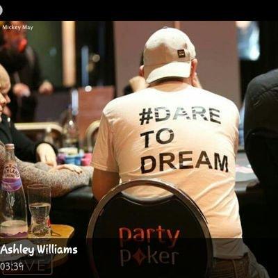 Ashley Williams (@willmyster16) Twitter profile photo