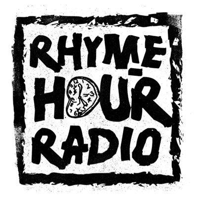 Rhyme Hour Radio