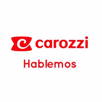 @CarozziHablemos