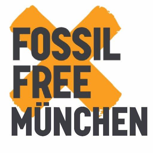 Bildergebnis für fossil free München