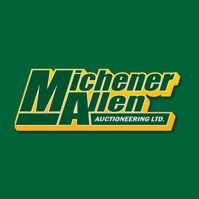 Michener Auction