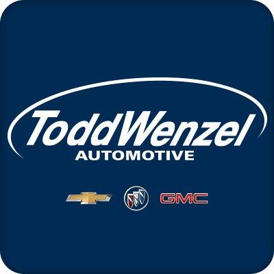 Todd Wenzel Chevrolet >> Todd Wenzel Auto (@ToddWenzelAuto) | Twitter