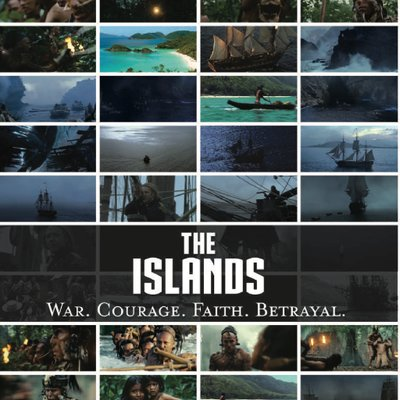 The Islands Movie