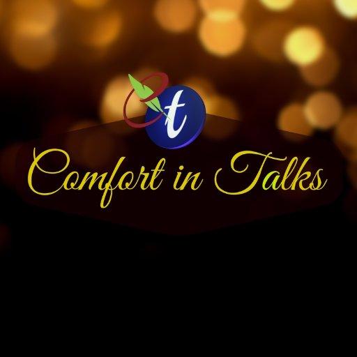 Comfort in talks