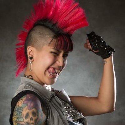 Elie Hammond Tattoo On Twitter Boom Fuck Jazz Punk Rock Rules