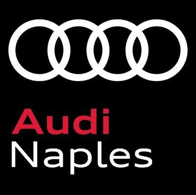 Audi Naples on Twitter: