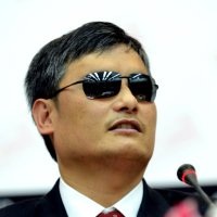 陈光诚 Guangcheng Chen