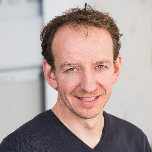 Lars Muckli
