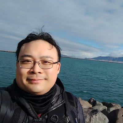 Steven Wong on Muck Rack