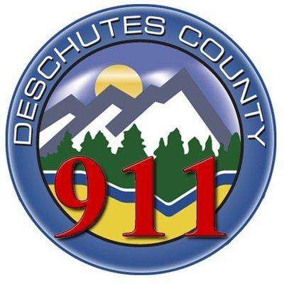 Deschutes County 911 (@Deschutes911) | Twitter
