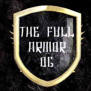 TheFullArmorOG 🎚 IRM