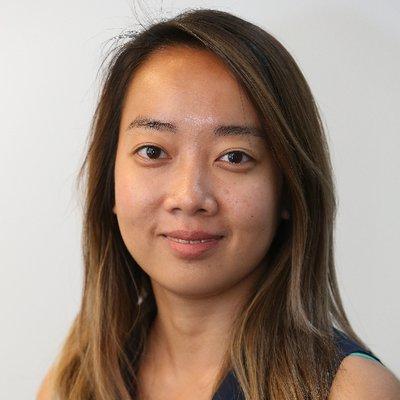 Josephine Lim on Muck Rack