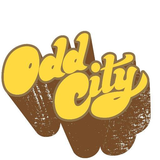 @OddCityNews