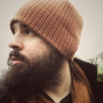 James Bell (@jamesbellart) Twitter profile photo