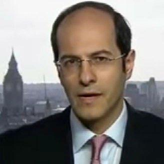 Ashraf Laidi on Muck Rack