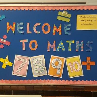 Maths@Hyndland