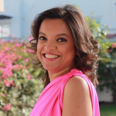 Sunaina Vohra on Muck Rack
